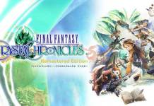 Final-Fantasy-Crystal-Chronicles-Remastered Final Fantasy Crystal Chronicles é lançado nos celulares, mas Brasil fica de fora