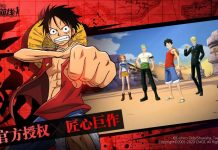 One-Piece-Fighting-Path-1024x576 One Piece: Fighting Path para Android e iOS abre novo teste beta