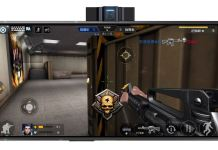 Lenovo-Legion-Phone-Duel-Game-Android Lenovo Legion Phone Duel: o smartphone focado no gamer / streamer chega ao Brasil