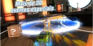 table-top-racing-android Table Top Racing: versão paga está DE GRAÇA por tempo limitado no Android