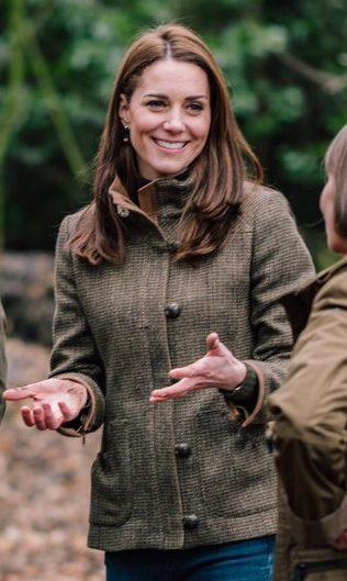 Dubarry 'Bracken' tweed jacket