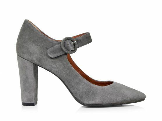 Penelope Chilvers 'Tango' mary jane heels
