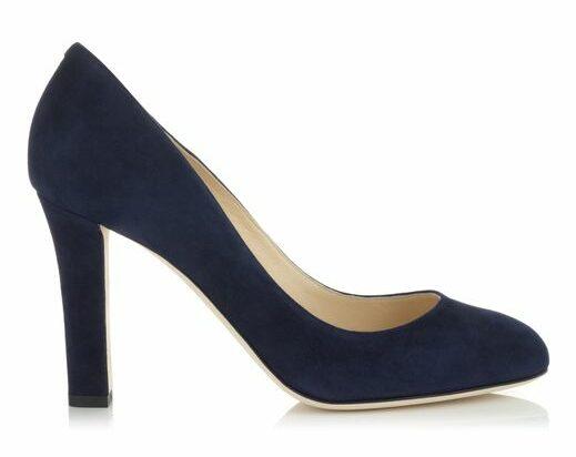 Jimmy Choo 'Georgia' block heel