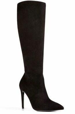 Ralph Lauren pointed boot