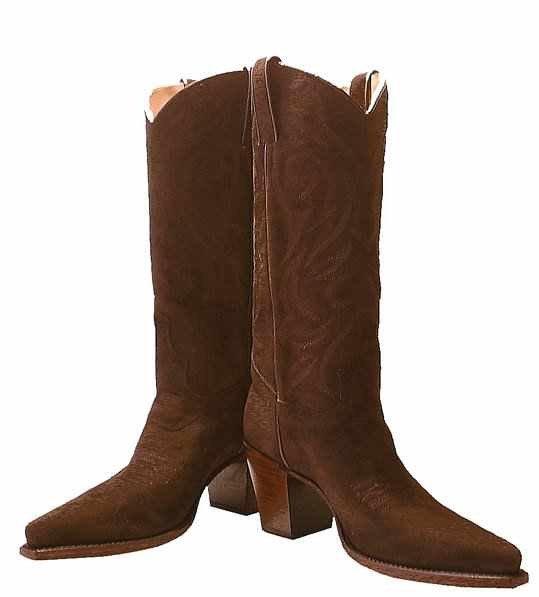 R Soles 'Virgo' cowboy boots