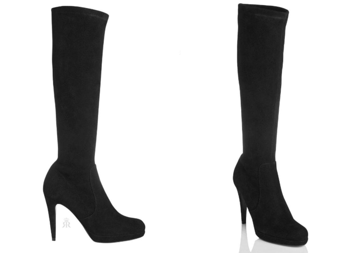 LK Bennett Belle boots