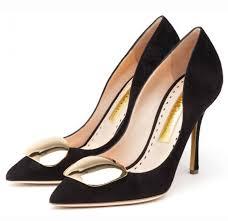 Rupert Sanderson pebble heels (patent)