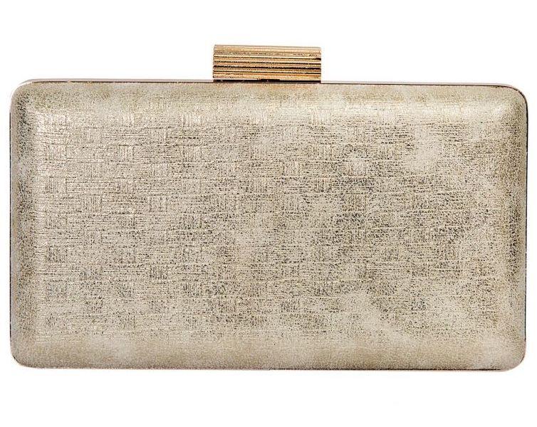 Zeen Cream Gleam bag