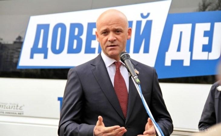 Выборы в Одессе действующий мэр может сохранить свою должность