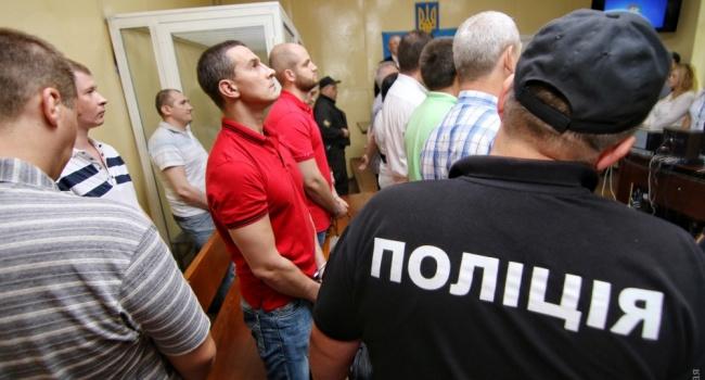 Суд Линча исправил ошибку Черноморского суда, – блогер