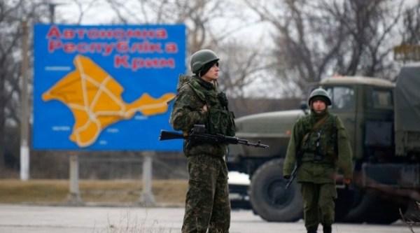 «Будь проклята, весна 2014 года!» Прозревшие крымчане ...