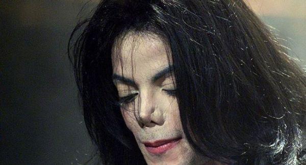 В сети показали фото Майкла Джексона в зрелом возрасте без ...