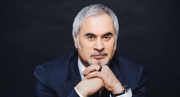 «Не любит шоу-бизнес и не ходит на концерты»: Валерий ...