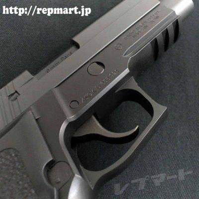 SIG ザウエル P226E2のスライド