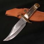 ナイフ鋼材の種類