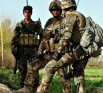世界最強の特殊部隊