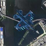 日本の防空の要を担う、F-2戦闘機