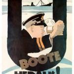 ナチスドイツの海洋兵器とUボート
