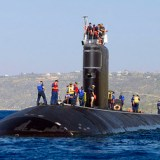 海戦で重要な魚雷の力