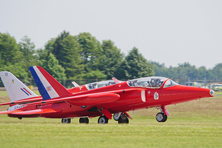 Waddington Airshow 2013