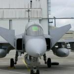 ヨーロッパ各国の戦闘機