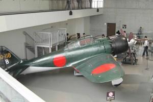 Zero Fighter Plane Type 62