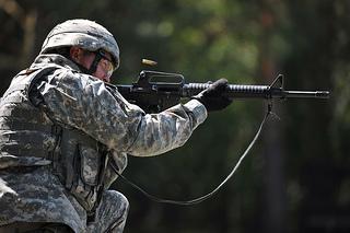 Rifle2M16