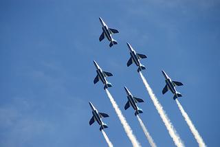 日本の戦闘機について