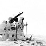 ラップランド戦争 – フィンランドの戦い、最終章