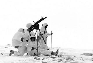 ラップランド戦争 - フィンランドの戦い、最終章