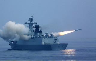 海戦兵器について -対艦ミサイル...