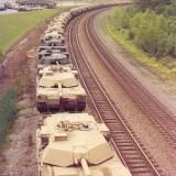 戦車の特徴と進化