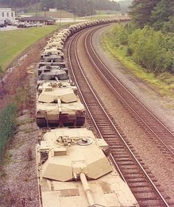 陸軍の部隊編成について