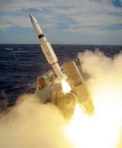 海戦兵器について - 対艦ミサイルと魚雷と機雷