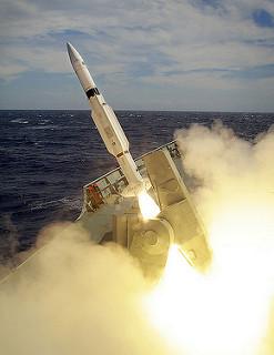 海戦兵器について -対艦ミサイルと魚雷と機雷 | ミリタリーショップ ...