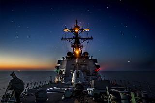 大艦巨砲主義と海軍の今