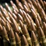 銃弾の進化と変遷