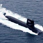 日本の潜水艦事情とそうりゅう型潜水艦