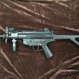 東京マルイ スタンダード電動ガン H&K MP5K PDWの修理をさせて頂きました