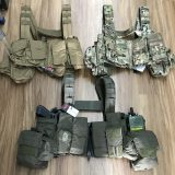 LBX Tactical チェストリグ 0062 Lock and Load 再入荷。