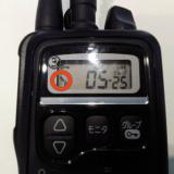 特小無線機とPTTスイッチのお話
