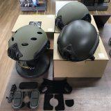 FMA ヘルメット各種&レプリカ マーカーライト入荷。