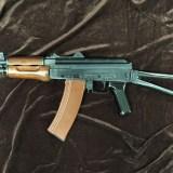 BOLT AKS74UN 海外製リコイルショック電動ガンの修理・カスタムをさせて頂きました