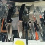 スパイダルコから出ているナイフはいかがでしょうか?