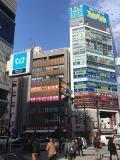 レプマート 東京アキバ店 外観