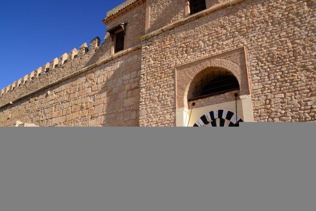 La citadelle ottomane du Kef