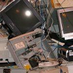 古いPCの処分は個人情報の漏洩に注意!HDDデータは自分で処理を!