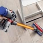 コードレス掃除機オススメ…吸引力で選ぶダイソン V8 シリーズ!