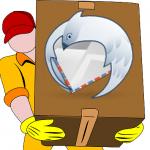 Thunderbird(メーラー)を新PCや新OSへデータまるごと簡単引っ越し!
