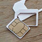 ソフトバンクの『iPhone6』…b-mobileでSIMロック解除不要!